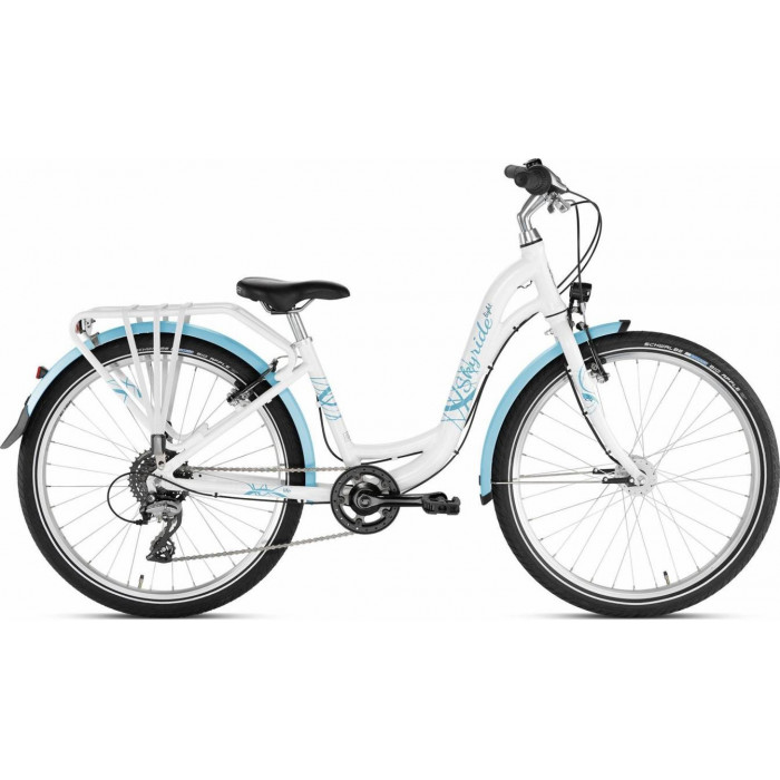 """Vélo PUKY Skyride 24-8 ALU Light 24"""""""