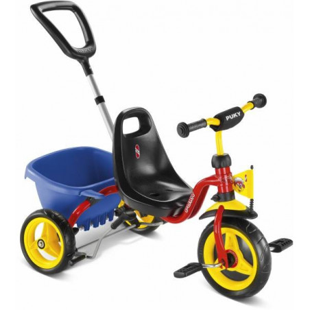 Tricycle PUKY CAT 1S