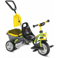 Tricycle PUKY Cat 1SP