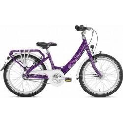 Vélo PUKY Skyride 20-3 Alu Light