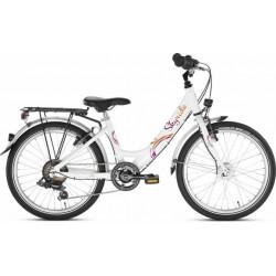 Vélo PUKY Skyride 20-6 Alu