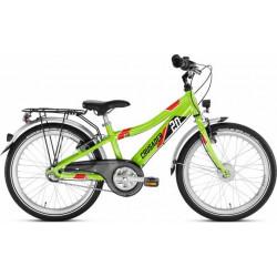 Vélo PUKY Crusader 20-3 Alu