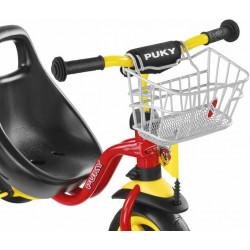 Panier  avant PUKY pour tricycles et trottinette LKDR