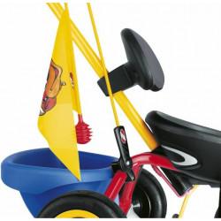 Fanion de Sécurité PUKY SW 2 pour tricycles et go-carts