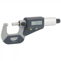 Micromètre digital JMP 0-25mm