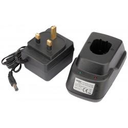 Chargeur de batterie DRAPER...