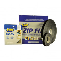 Ruban à crochets Zip Fix...