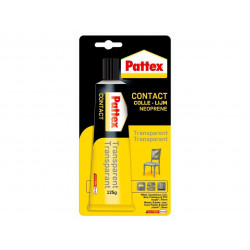 Colle contact Pattex tube...
