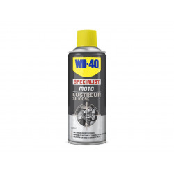 Lustreur silicone WD-40...