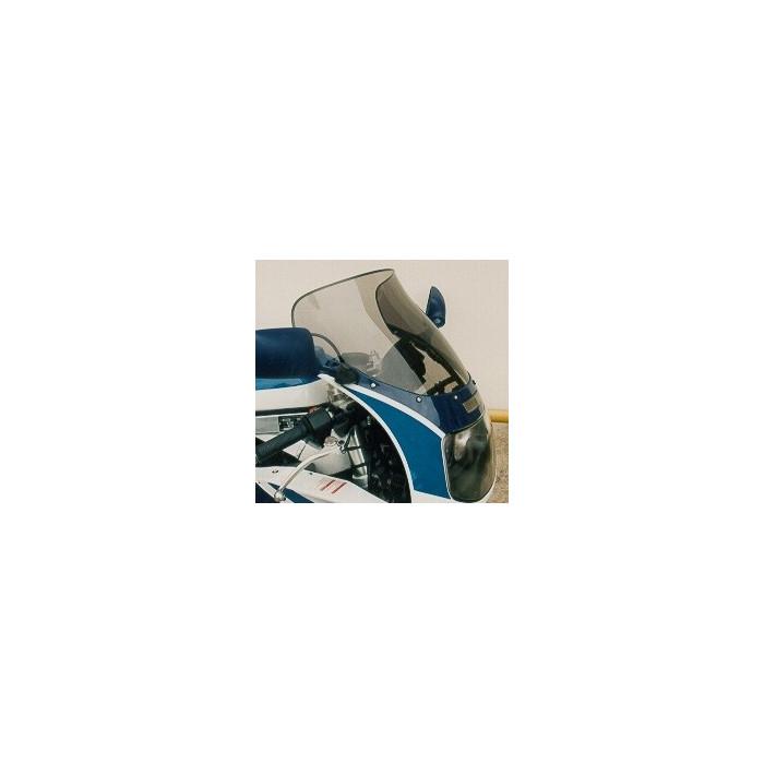 Bulle MRA Sport clair Suzuki GSX-R750