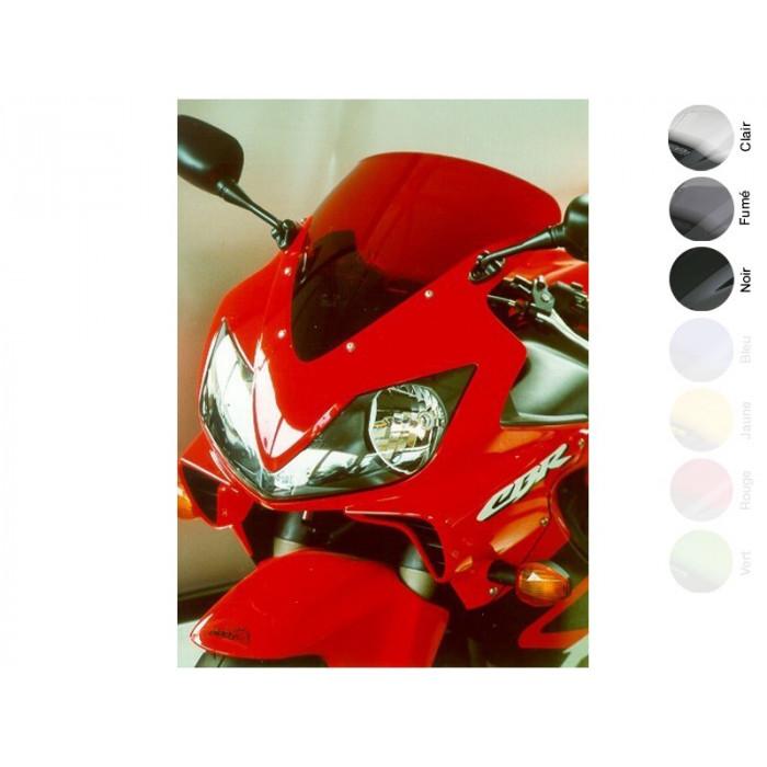 Bulle MRA type origine clair Honda CBR600FS/FI