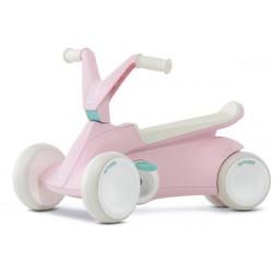 Porteur enfant BERG GO² Pink