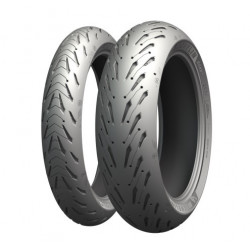 Pneu MICHELIN ROAD 5 180/55...