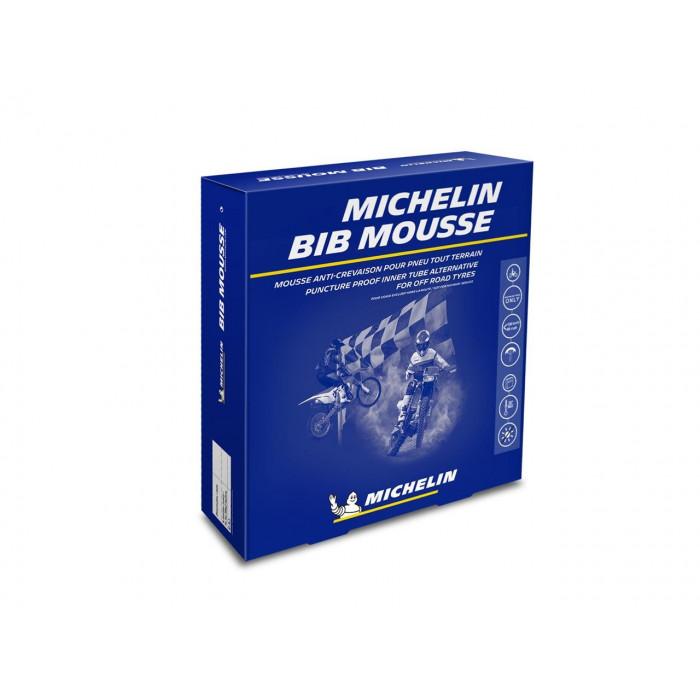BIB Mousse MICHELIN M14 Starcross 5 Soft/Medium (120/90-18) - Enduro Medium (140/80-18)