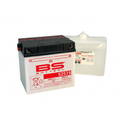 Batterie BS BATTERY 52515...