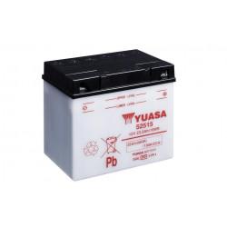 Batterie YUASA 52515...