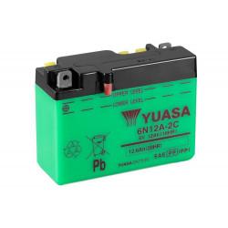 Batterie YUASA...