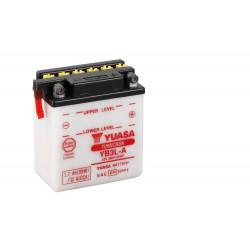 Batterie YUASA YB3L-A...