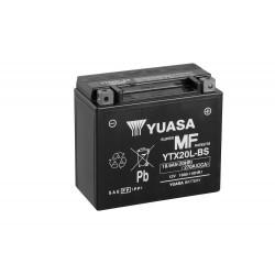 Batterie YUASA YTX20L-BS...