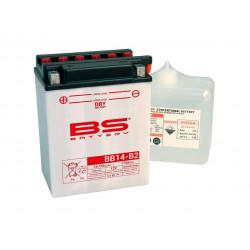 Batterie BS BATTERY BB14-B2...