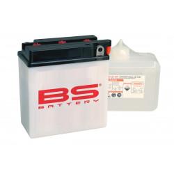 Batterie BS BATTERY 12N7-4A...