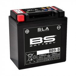 Batterie BS BATTERY BB9-B...