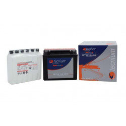 Batterie TECNIUM BTX16-BS...