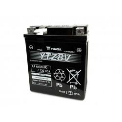 Batterie YUASA YTZ8V sans...