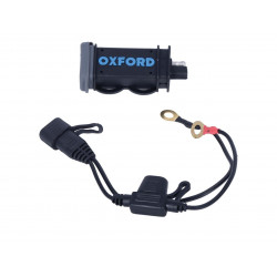 Kit chargeur OXFORD USB...