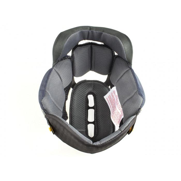 Coiffe intérieure ARAI GP Dry-Cool taille M/L 10mm (épaisseur standard M) pour casques RX-7 GP