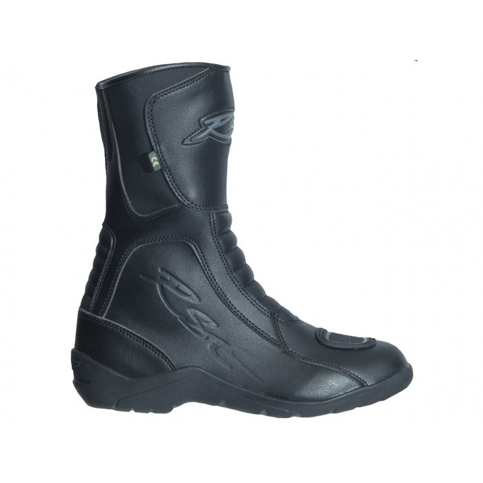Bottes RST Tundra Waterproof CE Touring noir 38 femme
