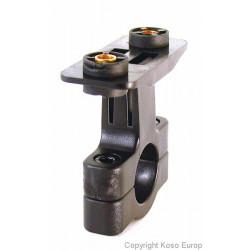 Support de compteur Ø22.2mm...