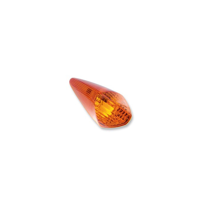 Clignotant avant droit V PARTS type origine optique orange