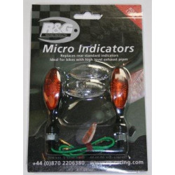 Micro clignotants R&G...