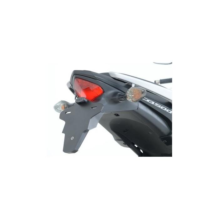 Support de plaque R&G RACING Honda CB500/CBR500