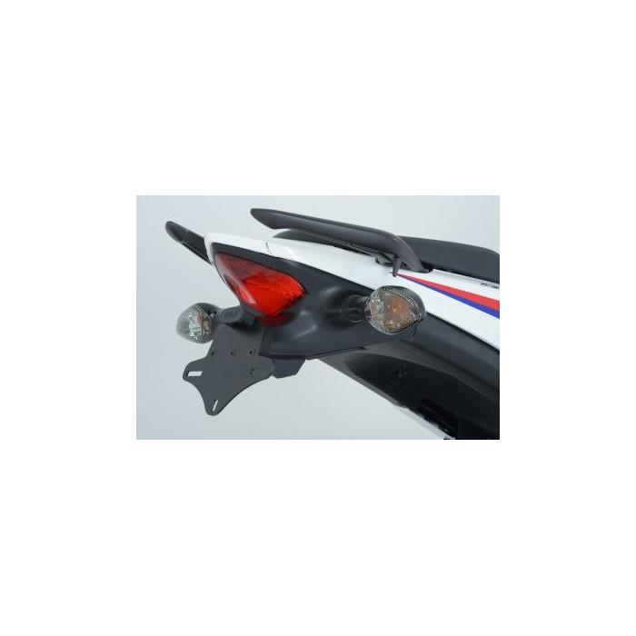 Support de plaque R&G RACING Honda CBR500R/CB500F