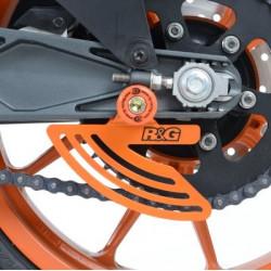 Protège couronne R&G RACING...