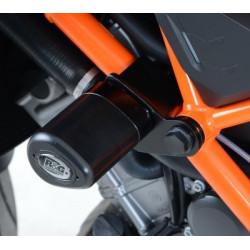 Tampons Aero R&G RACING KTM...