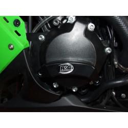Slider moteur gauche R&G...