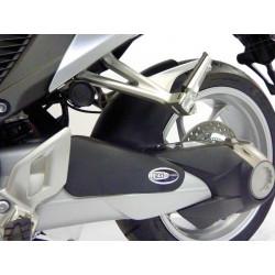 Lèche-roue noir R&G RACING...