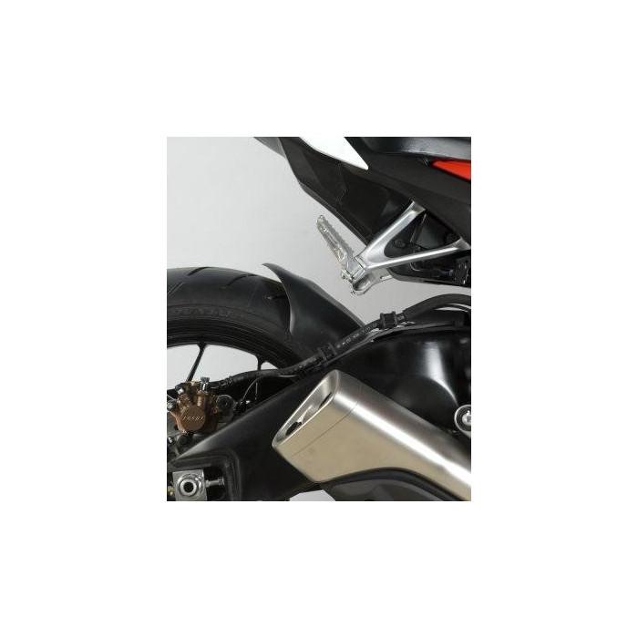 Lèche-roue noir R&G RACING Honda CBR1000RR
