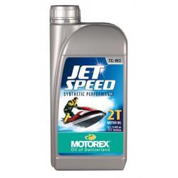 Huile moteur MOTOREX Jet...