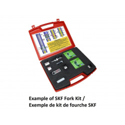 Kit complet SKF fourche WP...