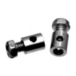 Serre-cables ᴓ6 Algi 7mm...