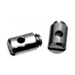 Serre-cables ᴓ5 Algi 7.5mm...