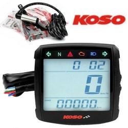 Compteur multifonction KOSO XR-01S
