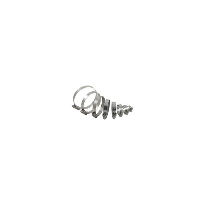 Kit collier de serrage pour durites SAMCO 44066945/44066943