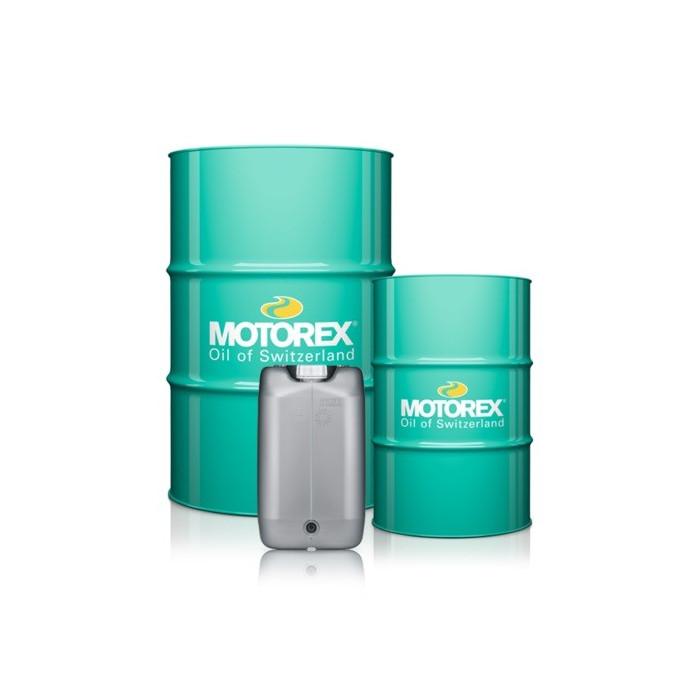 Huile boîte de vitesse MOTOREX Hypoid 80W90 semi-synthétique 60L
