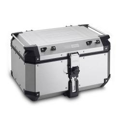 Top-case GIVI Trekker Outback 58 litres alu