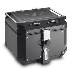 Top-case GIVI Trekker Outback 42 litres noir
